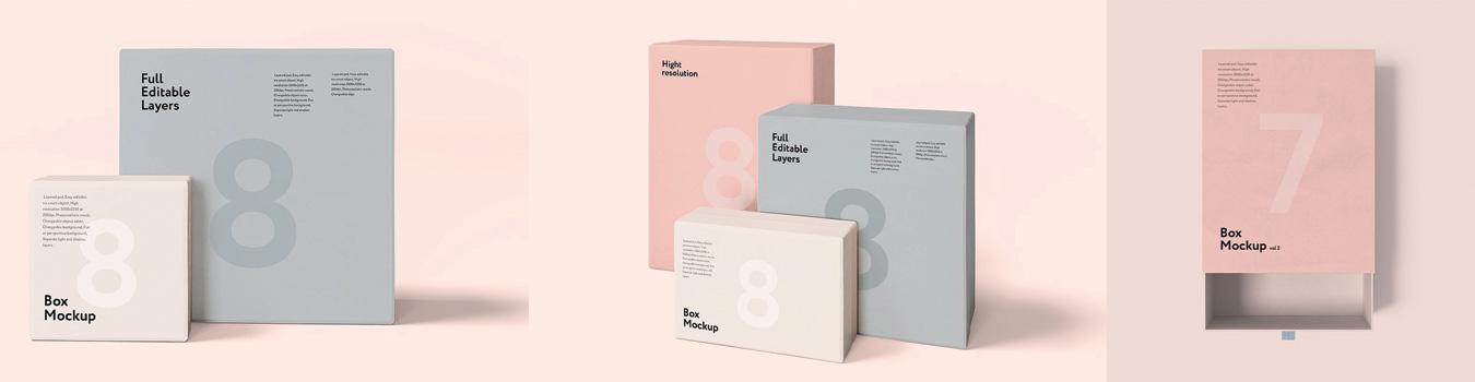 طراحی و چاپ جعبه