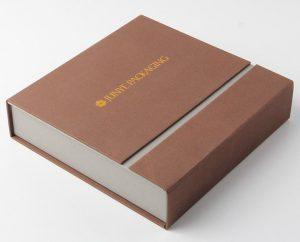 تولید جعبه لباس