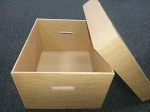 خرید جعبه مقوایی ساده