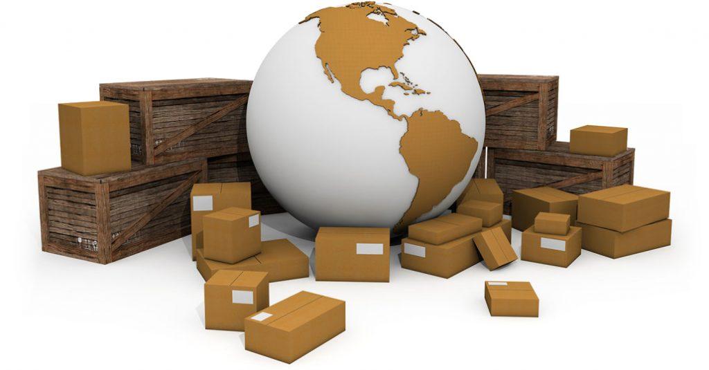 بسته بندی محصولات